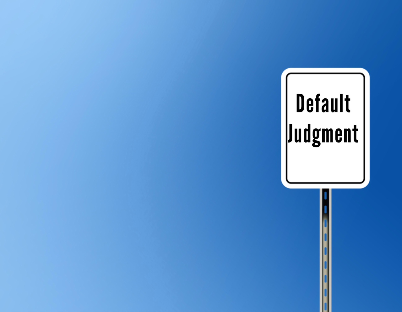 Used Car Lemon Law >> What Is a New York Default Judgment and What Can You Do ...