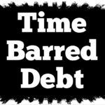Have You Been Sued on a Time Barred Debt?