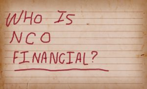 Who Is NCO Financial