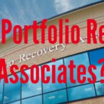 Sued By Portfolio Recovery Associates, LLC In New York or New Jersey?