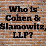 Sued By Cohen & Slamowitz, LLP in New York or New Jersey?