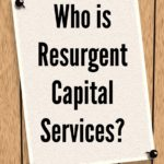 Have You Been Sued by Resurgent Capital Services, L.P. In New York or New Jersey?