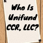 Sued By Unifund CCR, LLC In New York or New Jersey?