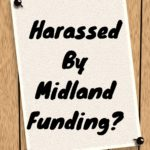 Harassed by Collection Agency Midland Funding, LLC in New York or New Jersey?
