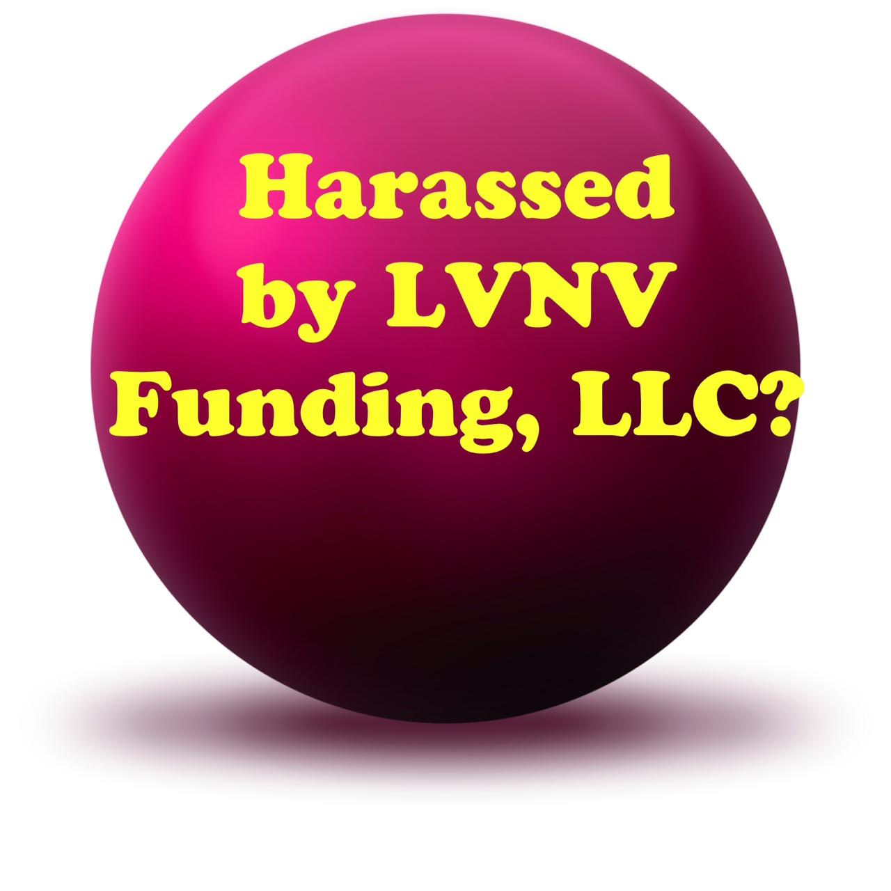 Agency LVNV Funding