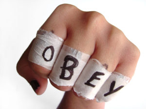 Obey debt collection laws