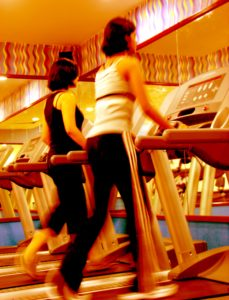 Treadmill of lost wages