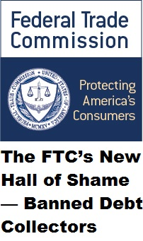 The ftc has published a debt collector s t list the law - Us federal trade commission bureau of consumer protection ...