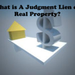 What is A Judgment Lien on Real Property?