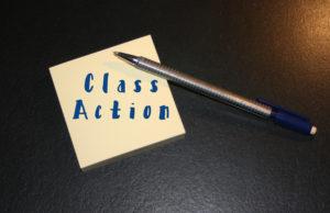 C;ass Action