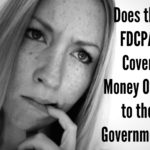 Does the FDCPA Cover Money Owed to the Government?