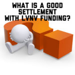 What is a Good Settlement with LVNV Funding?
