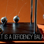 What is a Deficiency Balance?