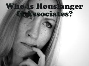 Who is Houslanger & Associates