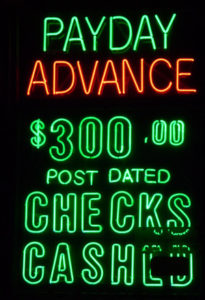 Are Payday Loans Legal in New York?