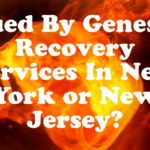Sued By Genesis Recovery Services In New York or New Jersey?