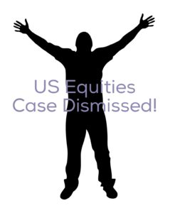 US Equities Default Judgment Voluntarily Vacated and Lawsuit Dismissed Due to Sewer Service