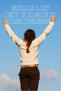 Eltman Law $6,000+ Default Judgment Settled, Voluntarily Vacated and Dismissed in Case of Sewer Service