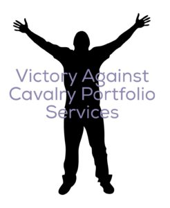 Victory Against Cavalry Portfolio Services