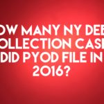 Debt Buyer PYOD LLC Filed Only 31 New York Debt Collection Cases In 2016