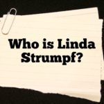 Who is Linda Strumpf?