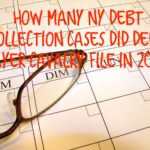 Debt Buyer Cavalry Portfolio Services Filed 14,859 New York Debt Collection Cases In 2018