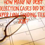 Debt Buyer LVNV Funding LLC Filed 7,622 New York Debt Collection Cases In 2018