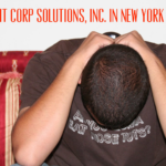 Sued By Credit Corp Solutions, Inc. in New York or New Jersey?