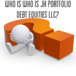 Sued By JH Portfolio Debt Equities LLC In New York or New Jersey?