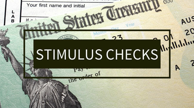 is your Coronavirus stimulus check protected from creditors?