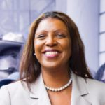 New York Attorney General Letitia James Announced Plans to Keep Stimulus Checks Out of the Hands of Debt Collectors