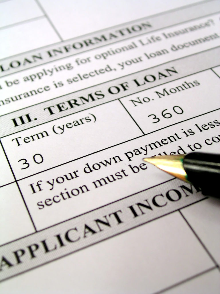 Mortgage Payments in the Corona Economy