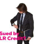 Sued By LR Credit In New York or New Jersey?