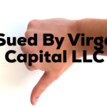 Sued By Virgo Capital LLC in New York or New Jersey?