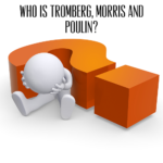 Sued By Tromberg, Morris and Poulin, PLLC in New York or New Jersey?